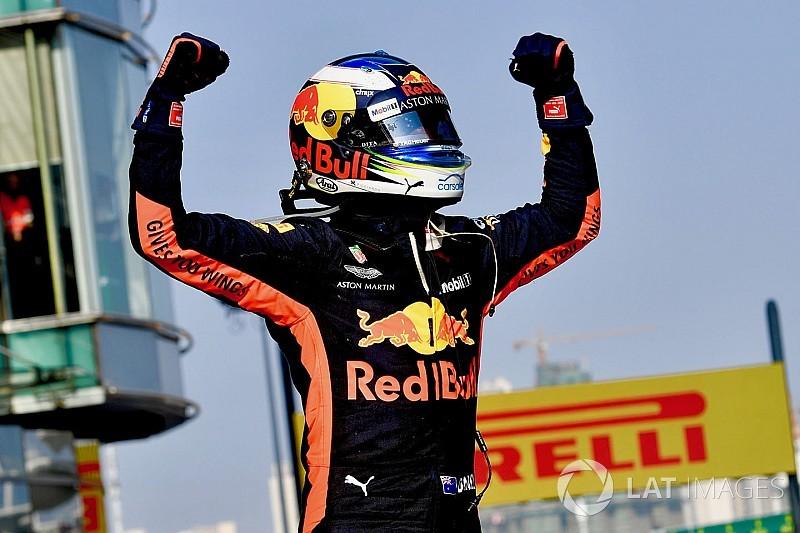"""Rosberg: """"Dove andrei nel 2019 se fossi Ricciardo? Alla Ferrari!"""""""