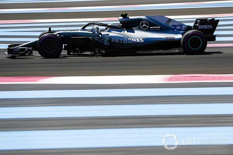 Спецификация 2.1. В Mercedes объяснили, что за моторы использовали в пятницу