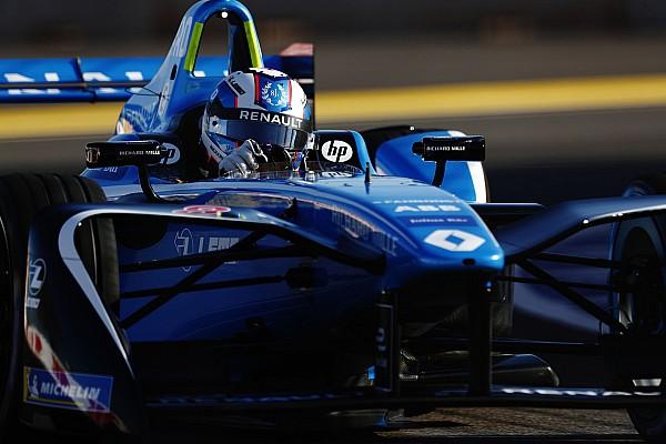 Formule E Actualités Prost : Des qualifs