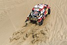 """Toyota responde a Peugeot: """"Encontraron un agujero en el reglamento"""