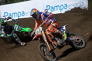 MXGP Nieuws Herlings blikt vooruit op winterse thuis-GP: