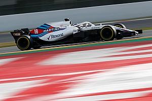 Fórmula 1 Noticias Williams niega que se quejara a la FIA por los motores Mercedes