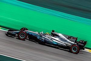 Fórmula 1 Últimas notícias Mercedes considera mudança de conceito de carro 2018