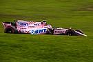 Force India: ora Ocon e Perez sono liberi di darsi battaglia