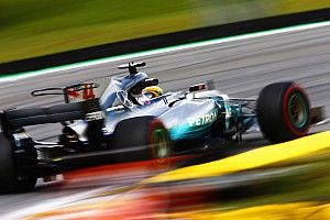 Formule 1 Diaporama GP du Brésil - Les 25 meilleures photos de vendredi