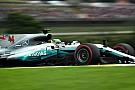 Mercedes overweegt 'high rake'-concept voor 2018-wagen
