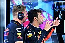 Formel 1 Red Bull: Deshalb zeigte Daniel Ricciardo den Stinkefinger