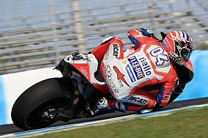 MotoGP Noticias de última hora Honda y Yamaha niegan estar interesados en Dovizioso