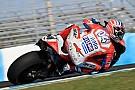 Honda y Yamaha niegan estar interesados en Dovizioso
