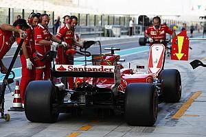 Forma-1 Elemzés Nem csak fenyegetés a Ferrari rivális bajnoksága