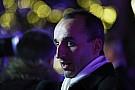 Kubica, WEC'de Alonso ile rakip olabilir