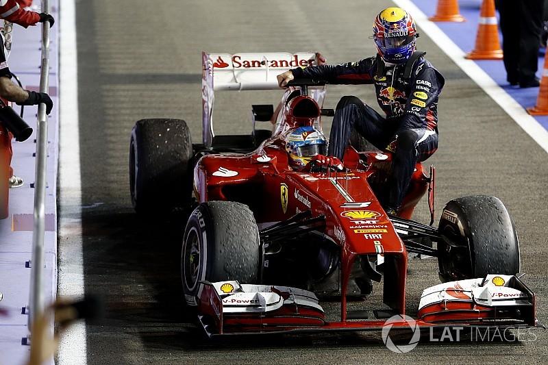 Webber: Eğer Ferrari, Formula 1'den ayrılırsa şaşırırım