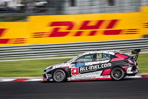 WTCR Crónica de Carrera Ehrlacher se impuso en el domingo del WTCR en Zandvoort