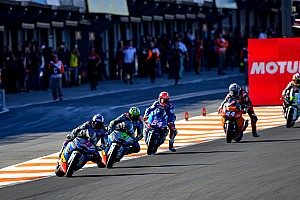 Moto2 Preview Qui pour succéder à Morbidelli cette saison en Moto2?