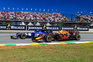 Formule 1 Actualités Ricciardo fataliste face à la baisse des dépassements en F1