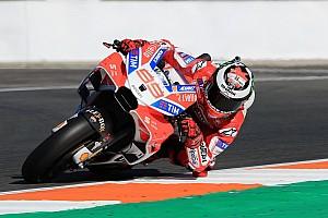 MotoGP News Lorenzo: Sieht er sich selbst als Titelanwärter 2018?