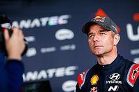 Loeb wraca na Dakar