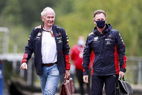 Red Bull: Vettel puede ganar y Ferrari ascender, pero tenemos ventaja