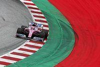 Concurrenten zien Racing Point als serieuze podiumkandidaat