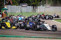 Vídeo: ¡la segunda carrera de Vidales en Formula Renault!