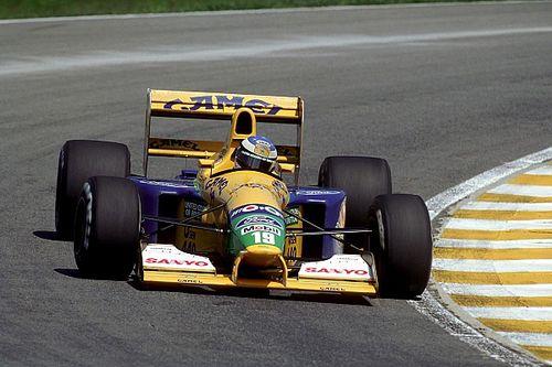 Top 10: Ugliest race-winning F1 cars