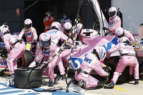 Amikor az F1-es pilóta nem tehet mást, csak otthon gamerkedik, nem is akármivel!