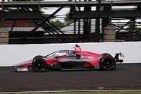 Palou termina quinto y Alonso es octavo tras su accidente