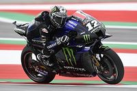 MotoGPオーストリアFP3:終盤のアタック合戦をビニャーレスが制す。中上Q2進出