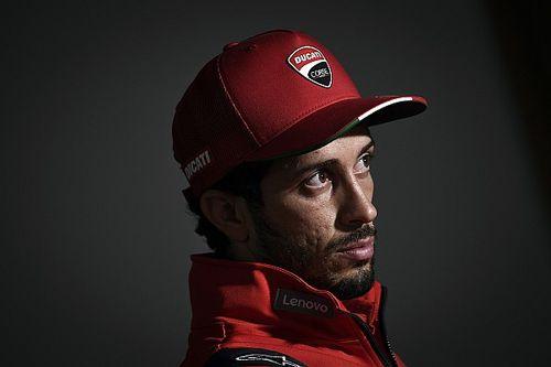 Довициозо покинет Ducati в конце сезона-2020