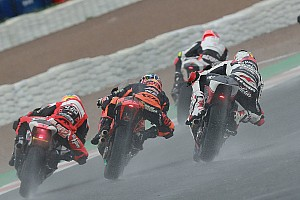 Cambia il format delle qualifiche di Moto2 e Moto3: dal 2019 faranno Q1 e Q2 come la MotoGP