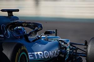 Mercedes da a conocer la fecha del estreno en pista de su F1 2019