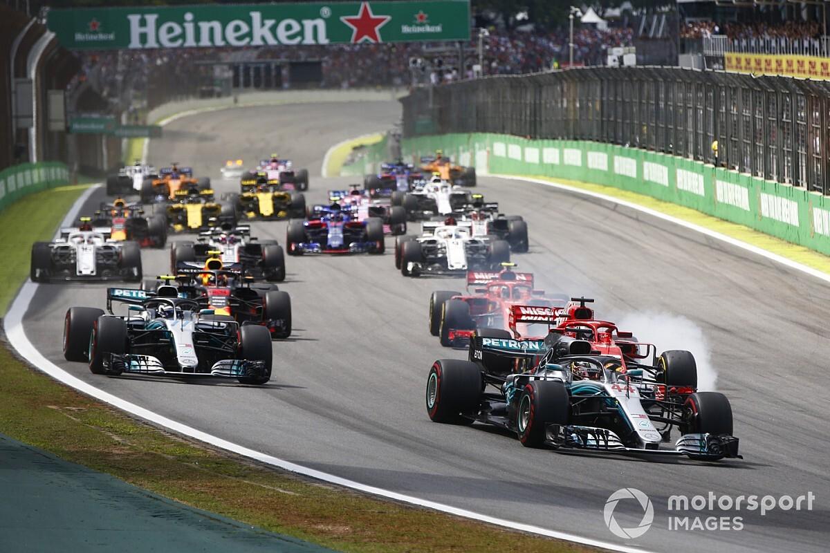 Formula 1, 2019 sezonunda en hızlı turu atan sürücüye bir puan verecek!
