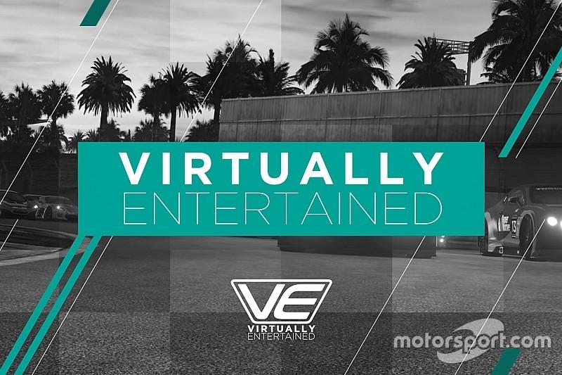 Motorsport Network приобрела Virtually Entertained