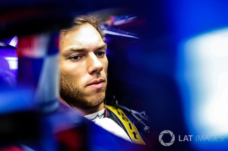Gasly: F1 precisa de sistema