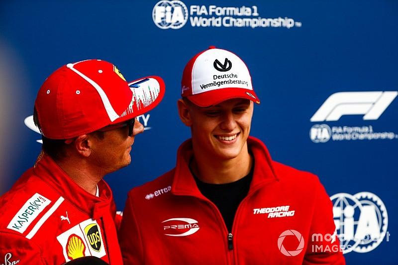 Ferrari: Porta estará