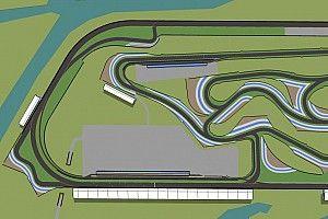 Governo do Mato Grosso anuncia projeto para construção de autódromo em Cuiabá