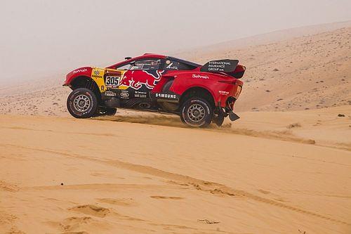 Loeb anunció su nuevo copiloto para el Dakar
