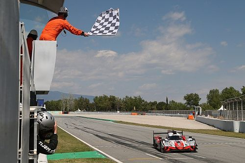 """Kubica didn't expect such an """"easy"""" first LMP2 victory in ELMS opener"""