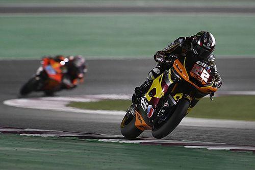 Bendsneyder twaalfde, Lowes zegeviert in GP van Doha