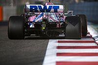 BWT Jadi Sponsor Aston Martin