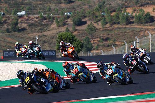 Moto2 2021: Banyak Pergantian Rider dan Pembalap Debutan