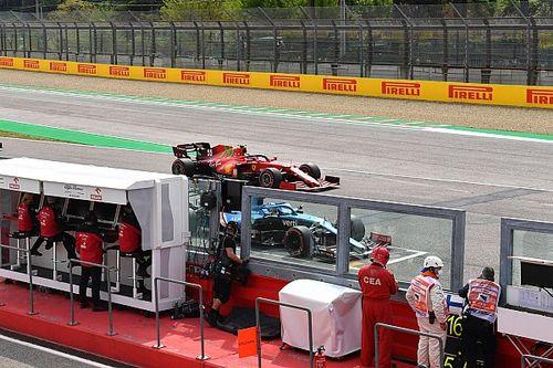 'Alonso y Sainz decepcionan', por Manu Franco
