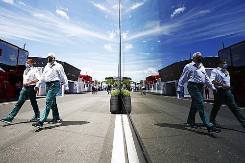Ральф о ситуации в Aston Martin: Боюсь, Строллу скоро надоест