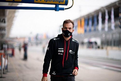 Stock Car: Bruno Baptista se diz orgulhoso por disputar liderança com Serra