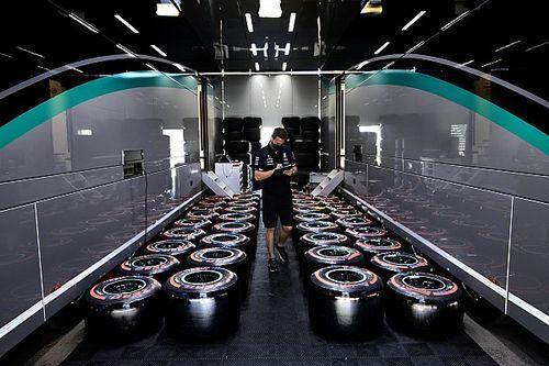 A Pirelli kiszámolta a gumik közötti különbségeket