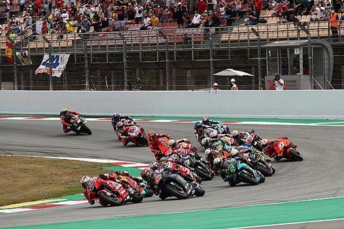 Tujuh Posisi Pembalap MotoGP 2022 Masih Bisa Diperebutkan