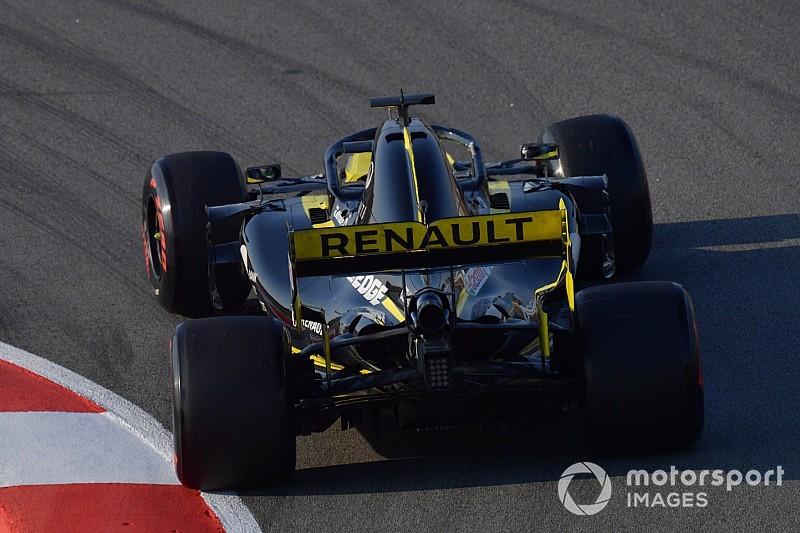 Ottimismo in Renault, Taffin: