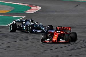 Wolff: Ferrari pouvait aller