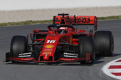 F1  Gasly admite que tempo de Leclerc estava fora de alcance 34fde0cc069