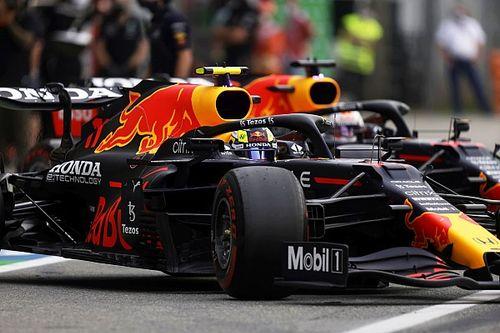 "Horner: ""Pérez sabía cuál era su papel en Red Bull este año"""